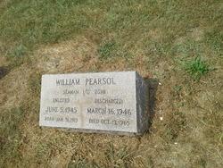 William Pearsol