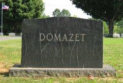 Rae <I>Luck</I> Domazet