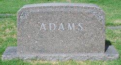 Alvin C Adams