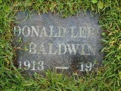 Donald Leroy Baldwin