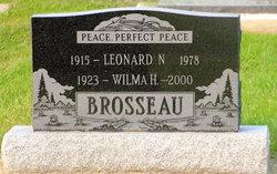 Leonard Nelson Brosseau