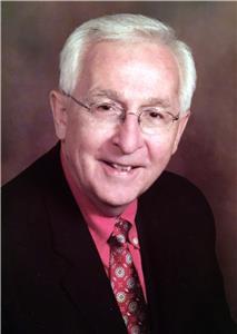 Dr Ronald Charles Brooksbank