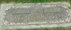 Edna E Wolverton