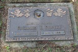 Richard Earl Rupert