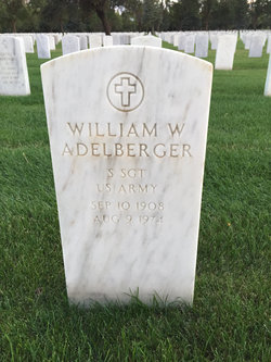William W Adelberger