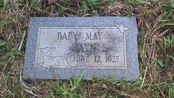 May Haynes