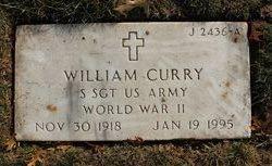 William Curry