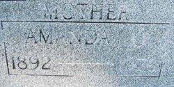 Maude Amanda <I>Owens</I> Ash