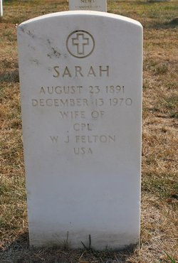 Sarah Felton