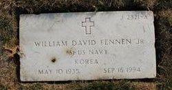 William David Fennen, Jr
