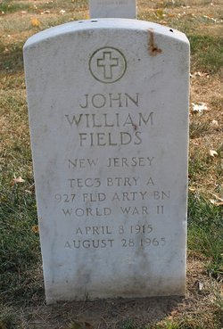 John William Fields