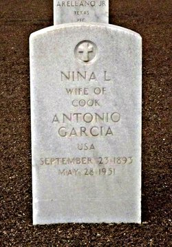 Nina <I>Luna</I> Garcia