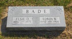 Edwin Bade