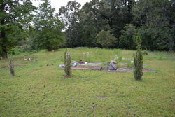 White Chapel AME Church Cemetery