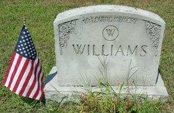 Benjamin H. Williams