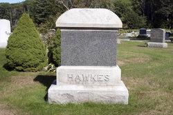 PFC Arthur Everett Hawkes