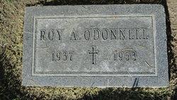 Roy Arthur O'Donnell