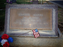 Marvin Marrs
