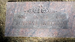 Luverne Carroll Anderson