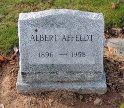 Albert August Affeldt