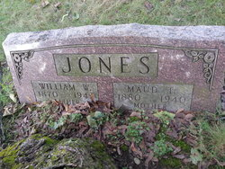 Maud T <I>Titus</I> Jones