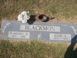 Clarence Blackmon