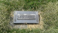Lloyd W. Green