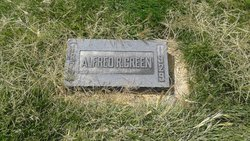 Alfred Ray Green