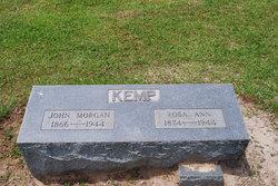 Rosa Ann <I>Westmoreland</I> Kemp