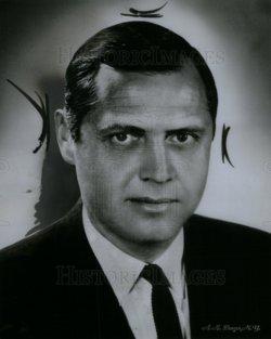 Walter Buhl Ford, II