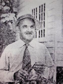 Willson Clark Poole