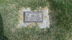Clifford Elmo Miller