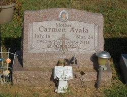 Carmen Ayala
