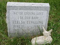 Teresa Yingling