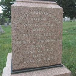 Louis Woodmansee