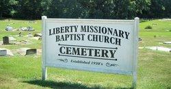 Liberty Missionary Baptist Church Cemetery