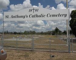 Runge Catholic Cemetery