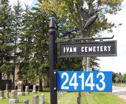 Ivan Cemetery