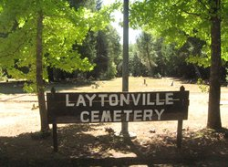 Laytonville Cemetery