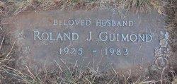 Roland Guimond