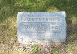 Maurice Ford Kerlin, Sr