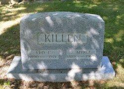Leo Clair Killen