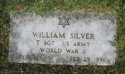 William Silver