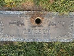 James R. Grissom