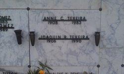 Joaquin Rodrigues Texeira