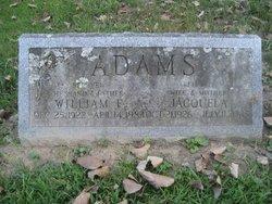 William Everett Adams