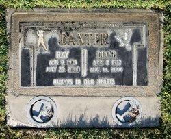 Stanton Ray Baxter