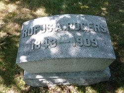 Rufus A. Rogers