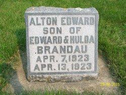 Alton Edward Brandau