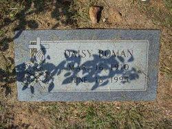 Daisy Boman